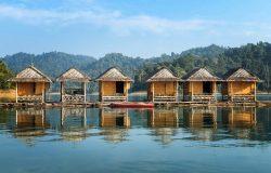 Khao Sok i Jezioro Cheow Lan – Tajlandia